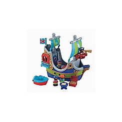 Early Learning Centre - Happyland Pirate Ship