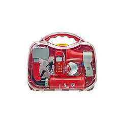 Early Learning Centre - Fire Fighter Case