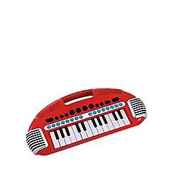 Early Learning Centre - Carry Along Keyboard