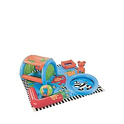 Early Learning Centre - Inflatable Play Island