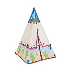 Early Learning Centre - Cowboy Teepee