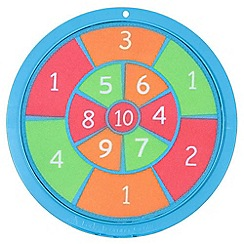 Early Learning Centre - Sticky Dartboard