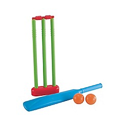 Early Learning Centre - Cricket Set