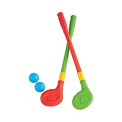 Early Learning Centre - Golf Set