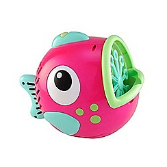 Early Learning Centre - Bubbly Fish Flora