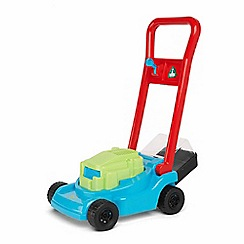 Early Learning Centre - Lawnmower Blue