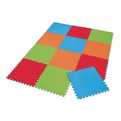 Early Learning Centre - 12 recreation mats