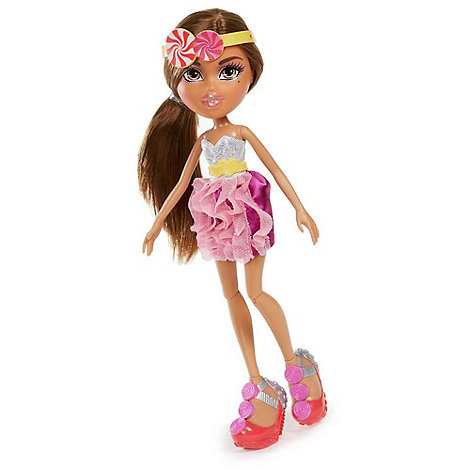 Bratz Sweet Style Doll Yasmin Debenhams