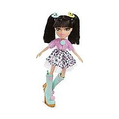 Bratz - Sweet Style Doll- Jade