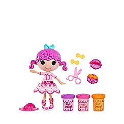 Lalaloopsy - Hair-Dough Doll
