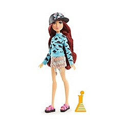 Project mc2 - Core Doll- Camryn Coyle