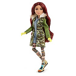 Project mc2 - Doll with Experiment- Camryn's Robot