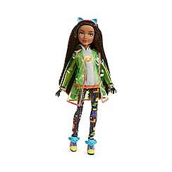 Project mc2 - Doll with Experiment- Bryden's Bracelet