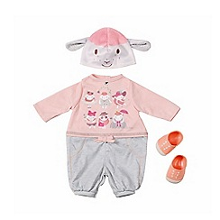Baby Annabell - Deluxe Casual Day Set