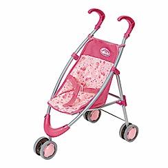 Baby Annabell - Stroller