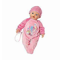 Baby Born - my little SuperSoft Doll