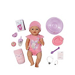 Baby Born - Interactive Doll