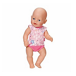 Baby Born - Body Collection