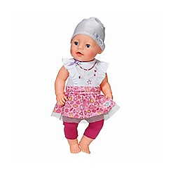 Baby Born - Fashion Collection