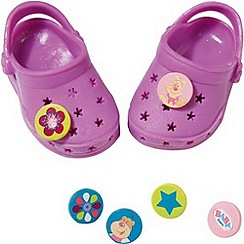 Baby Born - Shoes with funny pins