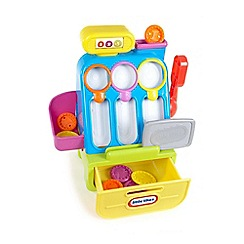 Little Tikes - Cash register