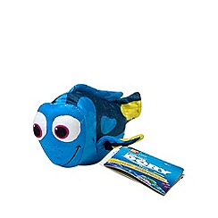 Disney PIXAR Finding Dory - Mini Plush with sound - Dory