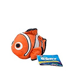 Disney PIXAR Finding Dory - Mini Plush with sound - Nemo
