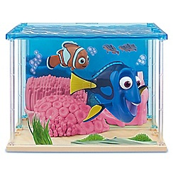 Disney PIXAR Finding Dory - Build Your Own Scene