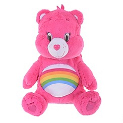 Care Bears - Plush Backpack