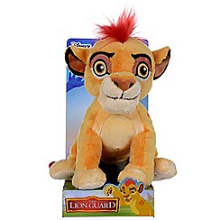 Disney - Lion guard 10