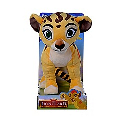 Disney The Lion Guard - Lion guard 10' plush - fuli