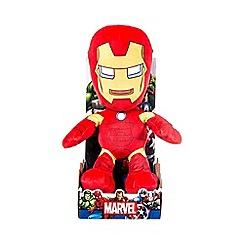 Marvel - 10' plush - Iron Man
