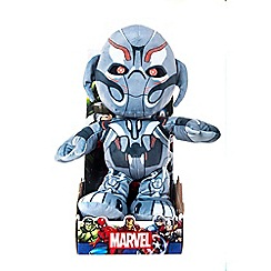 Marvel - 10' plush - Ultron