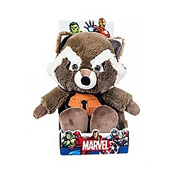 Marvel - 10' plush - Rocket Raccoon