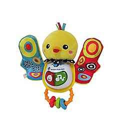 VTech - Soft Singing Birdie Rattle