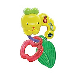 VTech - Caterpillar Teether