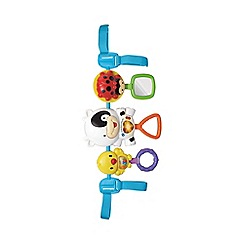 VTech - On the Moove Activity Bar