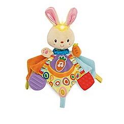 VTech - Bedtime Bunny Comforter