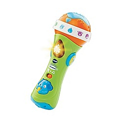 VTech - Sing Along Microphone