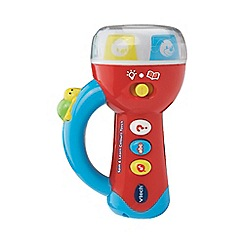 VTech - Spin & Learn Colours Torch