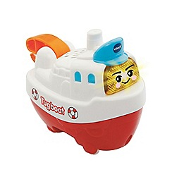 VTech - Toot-Toot Splash World Tug Boat