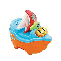 VTech - Toot-Toot Splash World Sail Boat