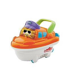 VTech - Toot-Toot Splash World Speed Boat
