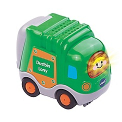 VTech - Toot-Toot Drivers Dustbin Lorry