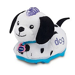 VTech - Toot-Toot Animals Furry Dog - Dalmation