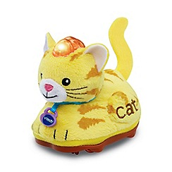 VTech - Toot-Toot Animals Furry Cat