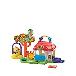 VTech - Toot-Toot Animals Doggie Playhouse