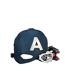 Marvel - Civil War America Stealth Vision Helmet