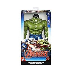 Marvel - Titan Hero Series hulk