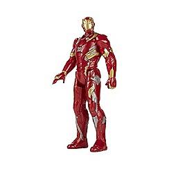 Marvel - Electronic Titan Hero